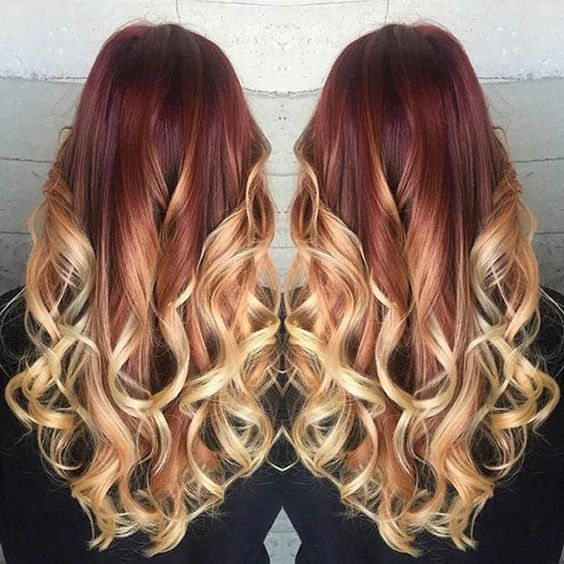 41 hottest balayage hair color ideas for 2016 balayage. Black Bedroom Furniture Sets. Home Design Ideas