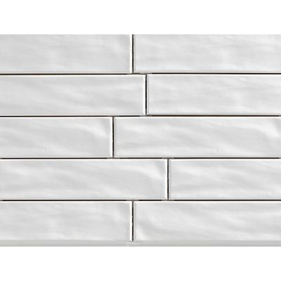 Hills Wavy Edge 3 X 12 Ceramic Subway Tile With Images Ceramic Subway Tile Subway Tile Tiles