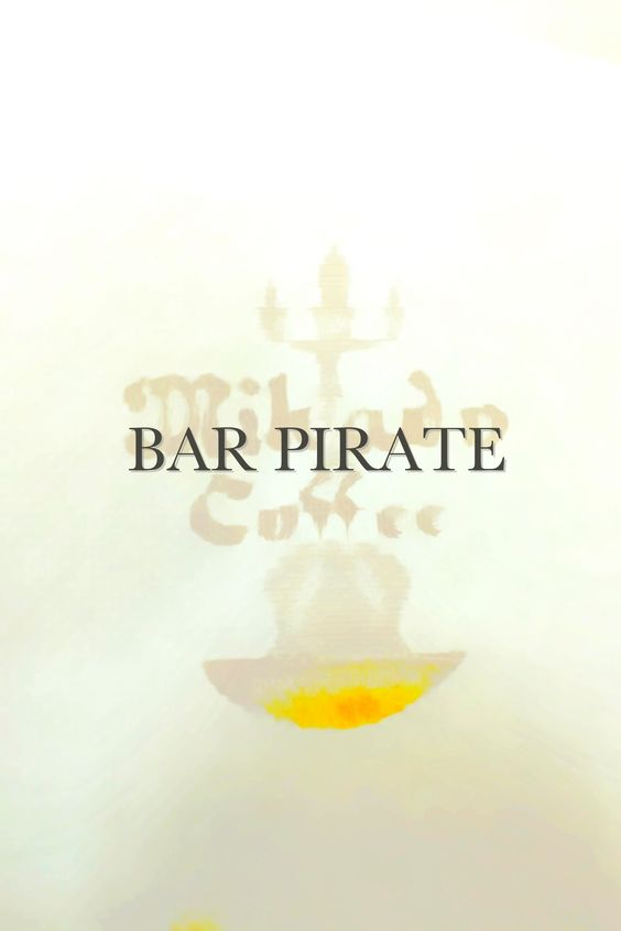 Bar Pirate