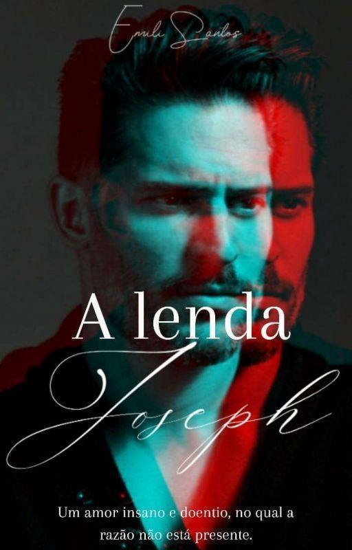 A Lenda Joseph Concluido Livros De Romance Baixar Livros De