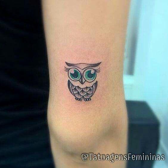 Small Owl Tattoo Ideas Owl Tattoo Small Tattoos Tattoos For Women