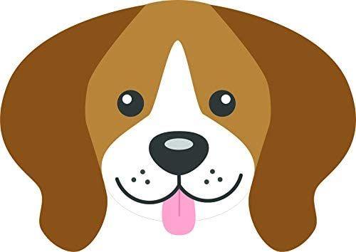 23++ Puppy dog face clipart ideas