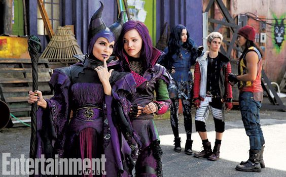 descendants disney - Google Search