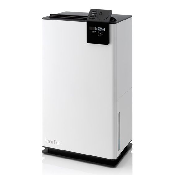 Stadler Form Albert Dehumidifier In 2019 Dehumidifiers Heating