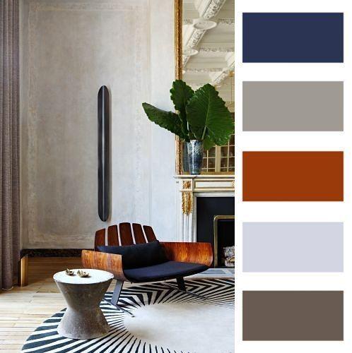 Japandi One Of The Coolest Design Trends In 2020 Japanese Color Palette 2 Japandi Interior Decor Color Schemes Japandi Interior Design