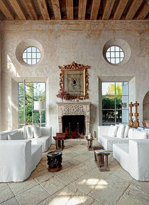 Italian Country Style Rustic Chic Design Luxury Interior Decor Inspirations Rustic Italian Decor Italian Home Decor Italian Decor