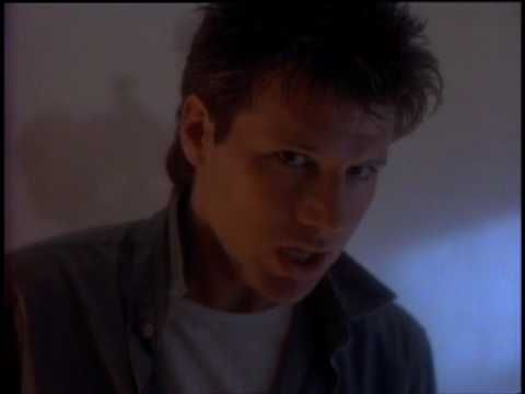 Corey Hart - Never Surrender Official Video  lol. this song just popped into my head. a music message. i getcha loud and clear