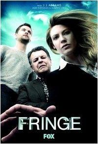 """La série """"Fringe"""" tourne autour d'une jeune femme, Olivia Dunham agent du FBI, qui travaille avec un scientifique extravagant, le professeur Walter Bishop et son fils Peter.Ces trois protagonistes forment un trio improbable : un agent desespéré, un professeur fou et un petit génie arrogant. Ils devront découvrir ensemble de nombreux mystères impliquant une série d'événements incroyables qui brouilleront la frontière entre la science-fiction et de la technologie."""