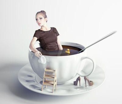 Imagini pentru gol puÅŸca la o cafea