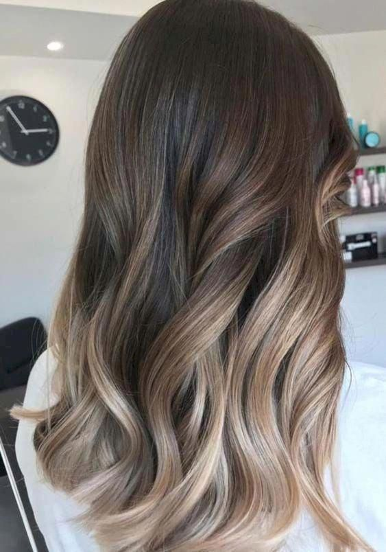 19 Hottest Black Hair With Highlights Trending In 2019 In 2020