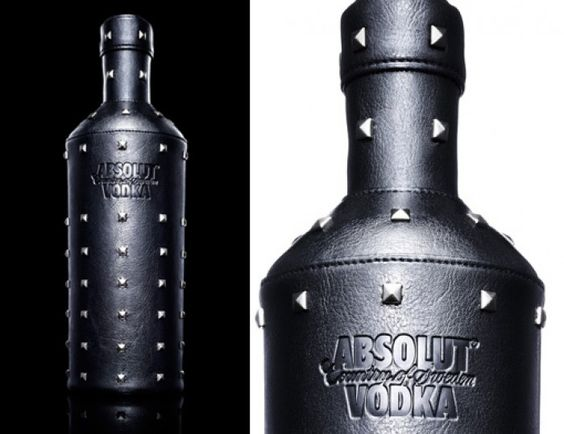 Packaging: 30 ejemplos creativos y exclusivos de empaques para botellas