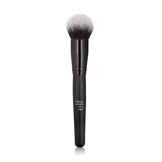 Selfie Ready Foundation Brush | e.l.f. Cosmetics