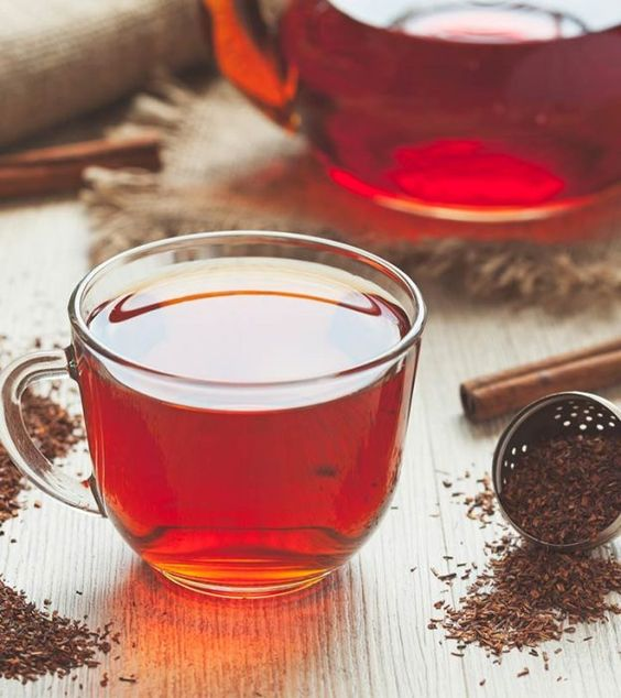 The Real Slimming Teas That Actually Work – Without Harming Your Body!