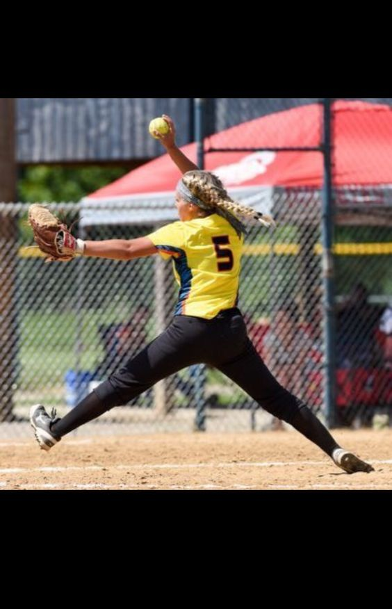 16u Kaos Fastpitch 2016 Fastpitch Sports Captain