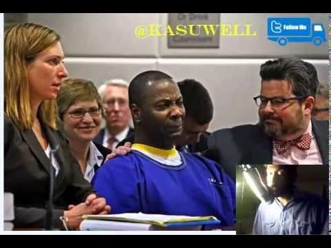 Kash Delano Register : Serves 34 years in prison while innocent  finally...
