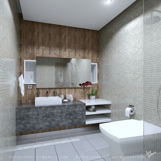 Bathroom visualizer vray sketchup bathroom 3d artist for Bathroom design visualizer