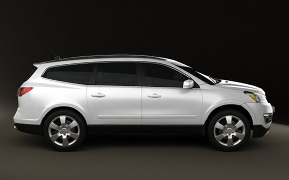 2016 Chevy Traverse Redesign and Release Date - http://www.carbrandsnews.com/2016-chevy-traverse-redesign-and-release-date.html