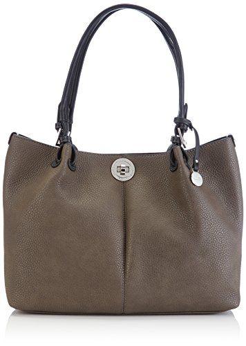 L.Credi Francesca 309-5701 Damen Shopper 38x29x13 cm (B x H x T) - http://uhr.haus/l-credi/l-credi-francesca-309-5701-damen-shopper-38x29x13