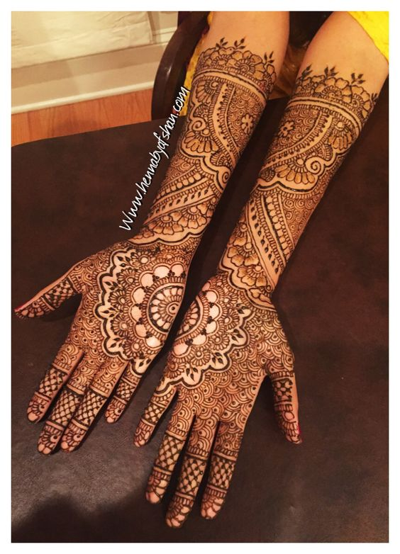 henna fingers and bridal henna on pinterest. Black Bedroom Furniture Sets. Home Design Ideas