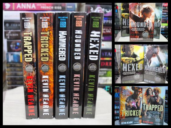 ♥♥ My January to Mid - February book hauls by the Haul Fairy