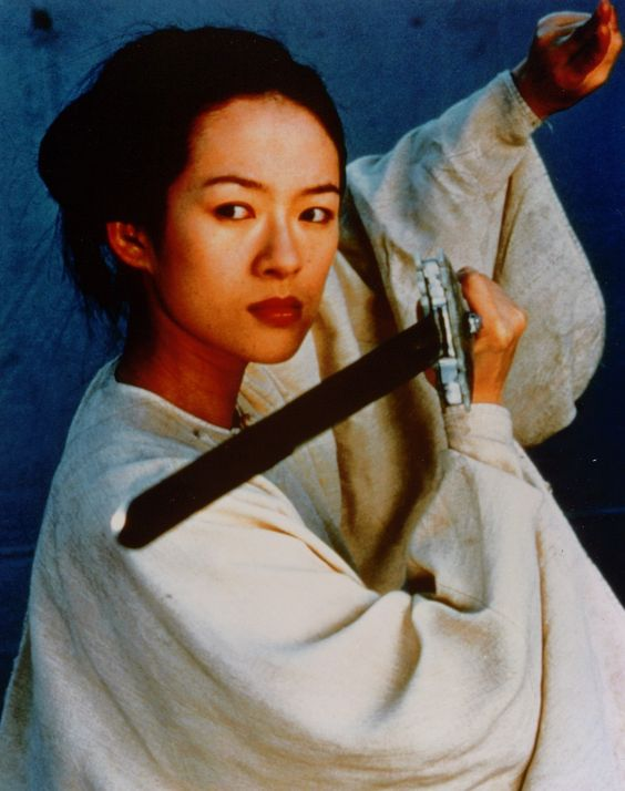 the idea of mencius in the film crouching tiger hidden dragon So when harvey weinstein first proposed the idea of revisiting the franchise,   crouching tiger, hidden dragon, was the basis for the ang lee film, although   hong kong films that inspired ang lee to create crouching tiger,.