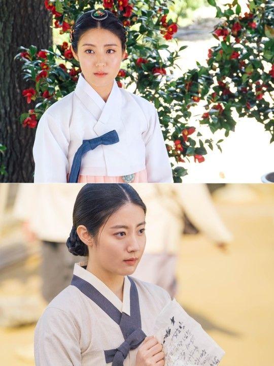 Actress Nam Ji Hyun Presents Her New Acting Transformation As The