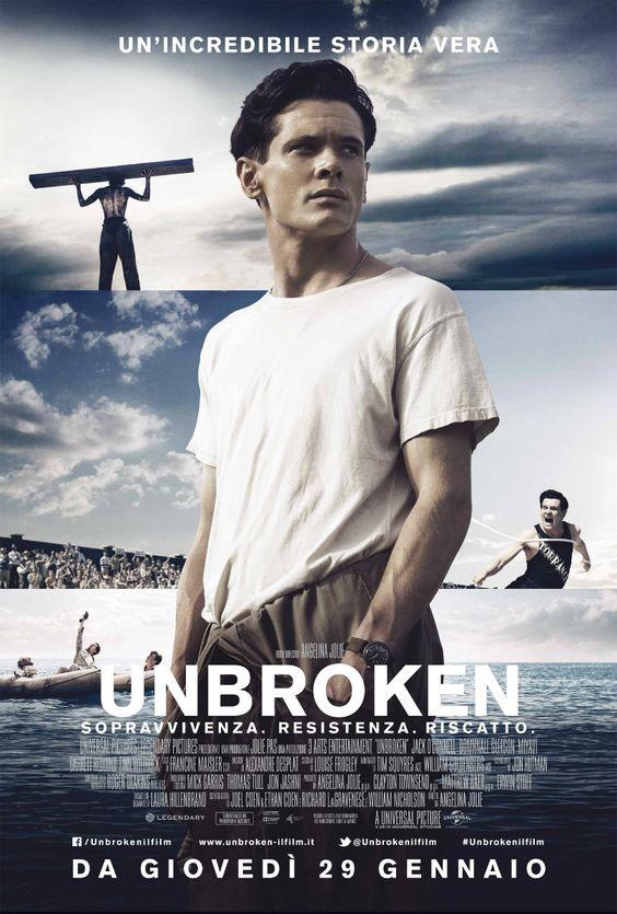 Film Unbroken (2014) Streaming, Unbroken streaming Ita su http://www.guardarefilm.com/streaming-film/1952-unbroken-2014.html