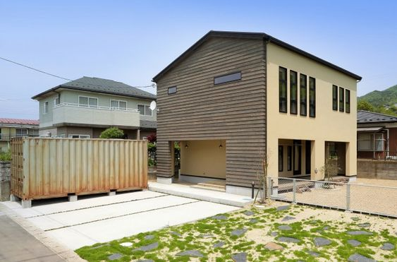 INDUSTRIAL HOUSE | 共栄ハウジング