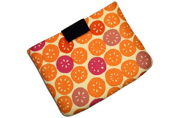 Lemon i Pad Case/Microsoft Surface Case/ by MyTabletCasePlace