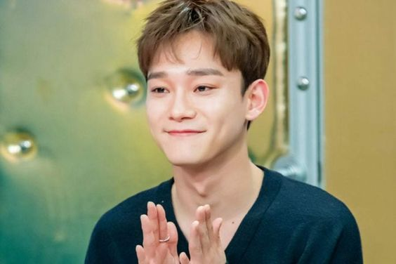 Chen Talks About EXO's Contracts + His Early Difficulties Due To Singing High Notes