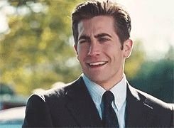 "The, ""Of Course You Look Amazing In a Suit"": 