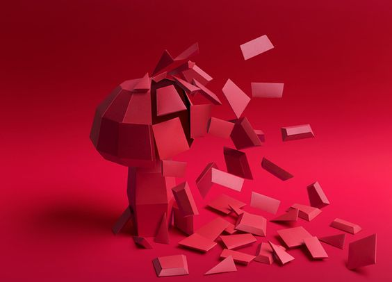 It's not a CGI by Lobulo Design, via Behance