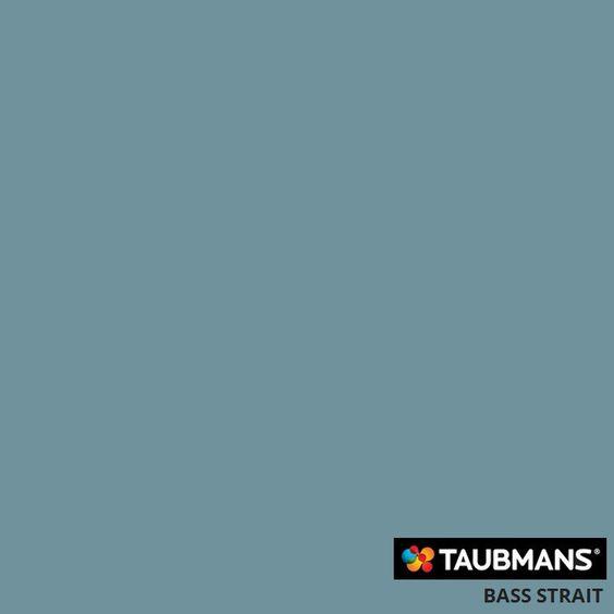 #Taubmanscolour #bassstrait