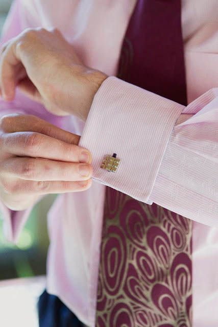 Bespoke Tie designed