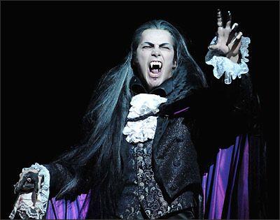 Tanz der Vampire. German musical. Some of my fav songs.