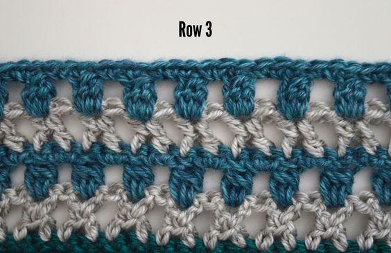 Wonder Crochet Blanket CAL Part 7 | www.thestitchinmommy.com
