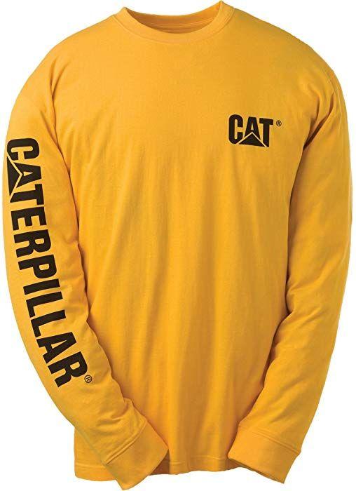 Caterpillar Camisa para Hombre