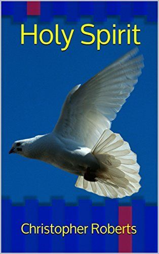 Holy Spirit by Christopher Roberts, http://www.amazon.com/dp/B00BBEJ65O/ref=cm_sw_r_pi_dp_HFY7ub19TMFPY