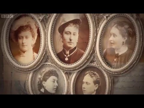 Queen Victoria's Letters A Monarch Unveiled Episode 1 BBC Documentary 2014 | Science & History | Pinterest | Queen victoria, Documentaries and Victoria