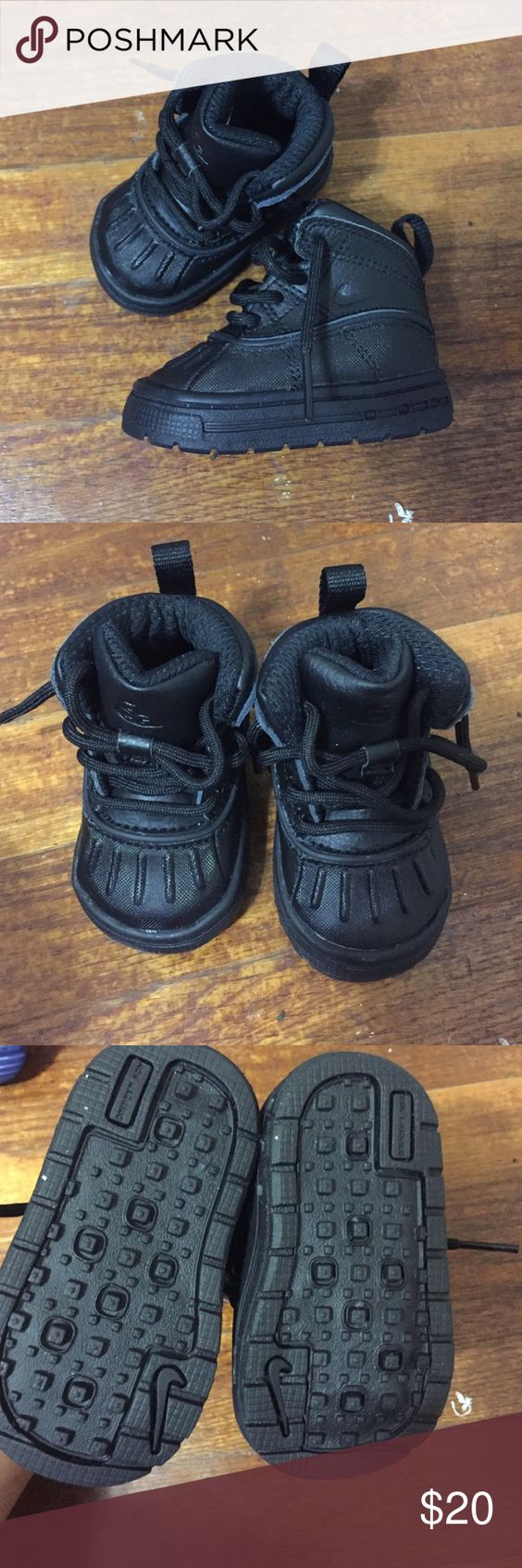 Nike ACG Boots (infant/Toddler) Nike ACG Boots Nike Shoes Boots