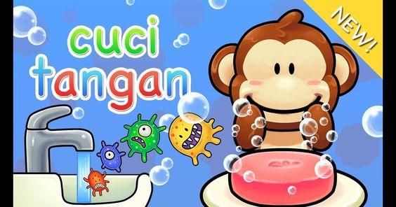 28 Gambar Kartun Cuci Tangan Lagu Anak Indonesia Cuci Tangan Download Himpunan Poster Tentang Kesehatan Yang Terbaik Dan Boleh Mencuci Tangan Kartun Lagu