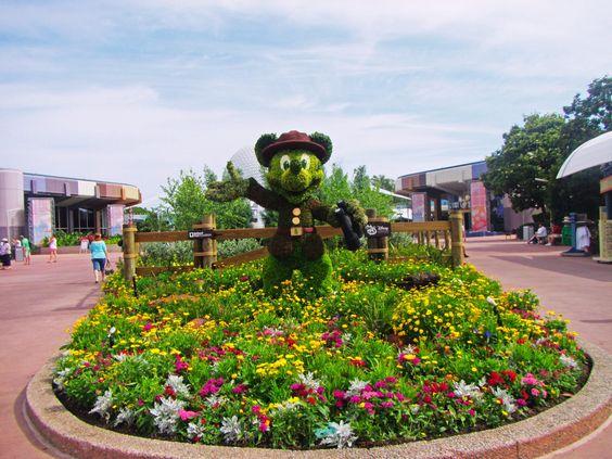 Epcot (Orlando, FL): Top Tips Before You Go - TripAdvisor