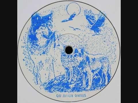 Oni Ayhun - OAR003-B [Oni Ayhun Records, 2009]