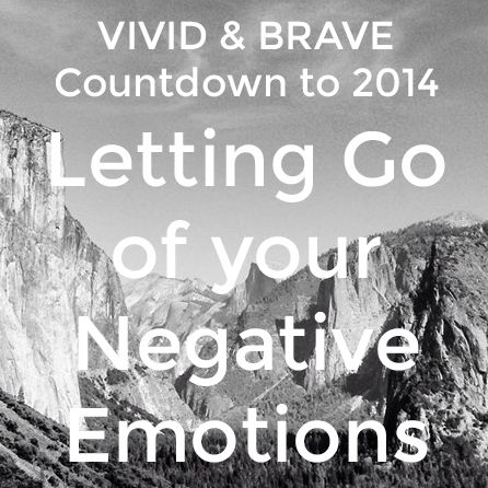 Journal Prompt - Letting Go of Your Negative Emotions