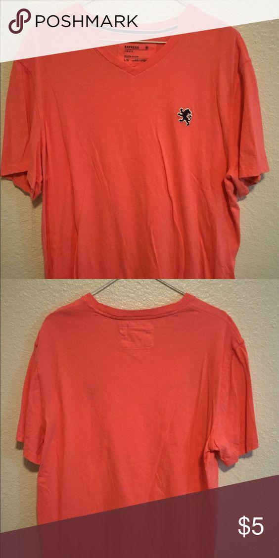 Express Tee Express Tee Express Shirts Tees - Short Sleeve