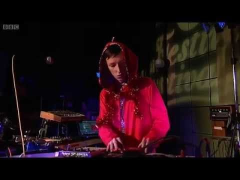 Totally Enormous Extinct Dinosaurs perform @ Festive Festival | BBC Radio 1 | 2012