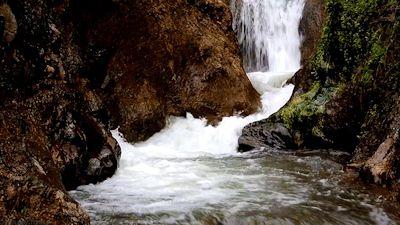 Slaná voda