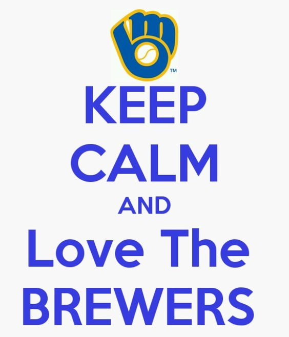 Love the Brewers