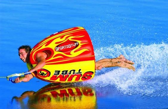 boat accessories | Find some great bargains on inflatable toys/towables which are ...
