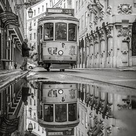 #photography - Espelho da Vida by Hugo Augusto